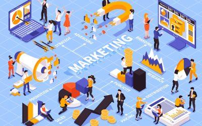 Membuat Content Pemasaran Digital untuk Menjadi Spesialis Pemasaran